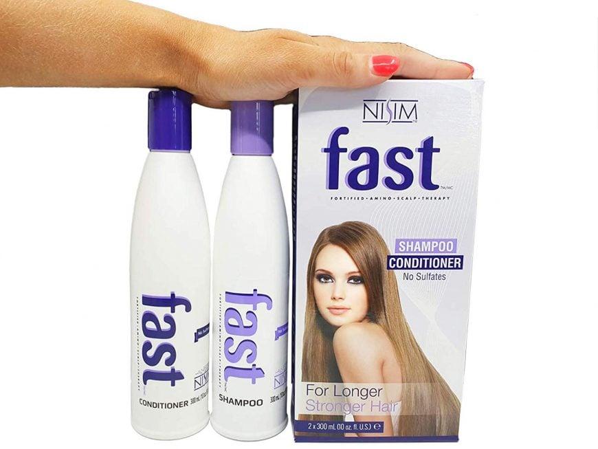 Nisim shampoo